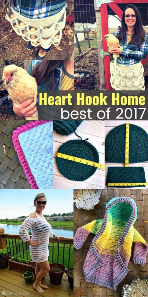 The Best of Heart Hook Home 2017