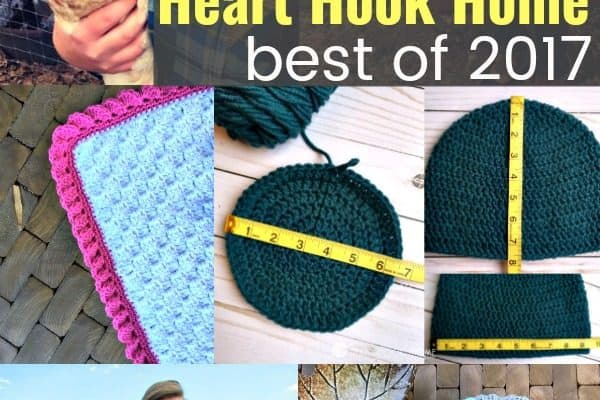 Heart Hook Home Best of 2017