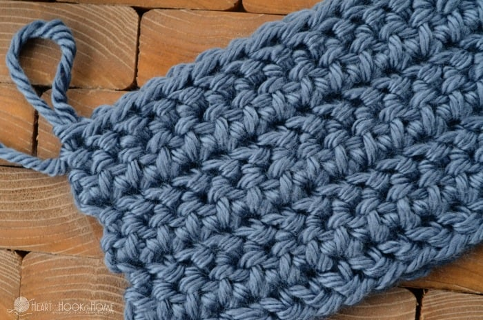 b0a6ac67af7 How to Make the Herringbone Half Double Crochet
