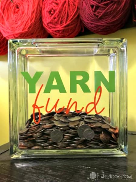 Yarn Fund svg