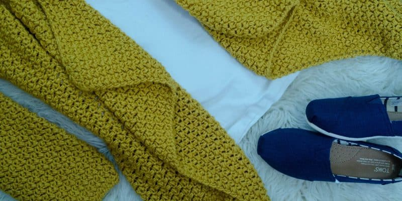 The Elizabeth Cardigan CAL – Part 1