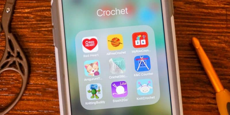 The top 12 Best Free Crochet Apps