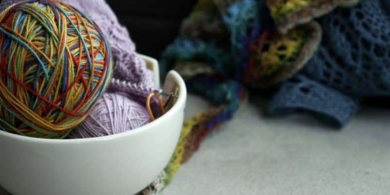 Excellent Mother's Day Gift Ideas for People Who Crochet