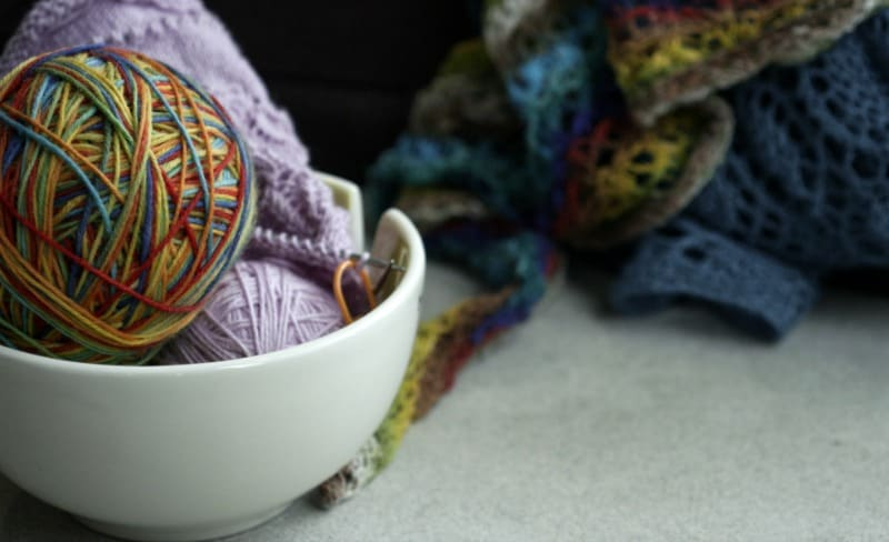 Mother's Day Gift Ideas for Crocheters