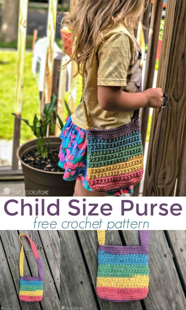 Ravelry: Crochet Doll Cradle Purse pattern by bobwilson123 | 1000x600