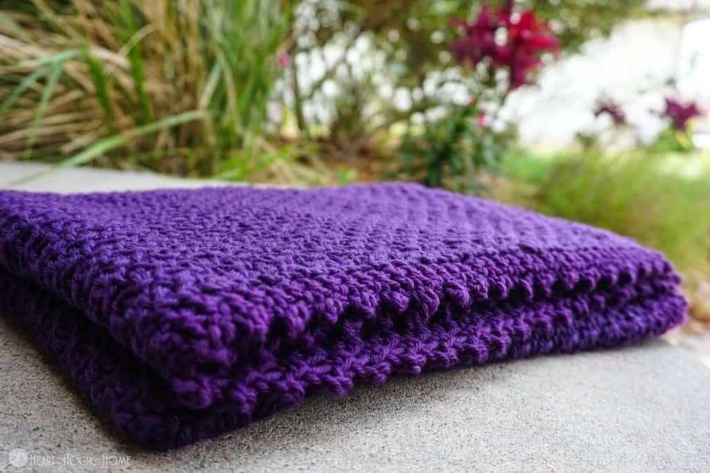 Juliets Blanket Baby Blanket Or Nursing Cover Crochet Pattern