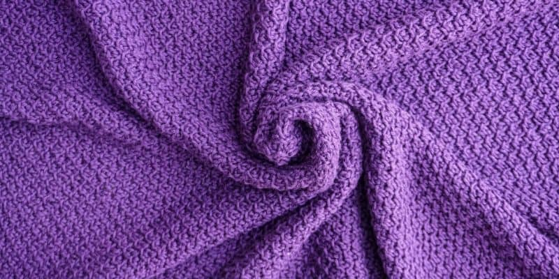Juliet's Baby Blanket: Baby Blanket (or Nursing Cover) Crochet Pattern