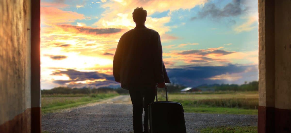 How We Travel so Much for So Little