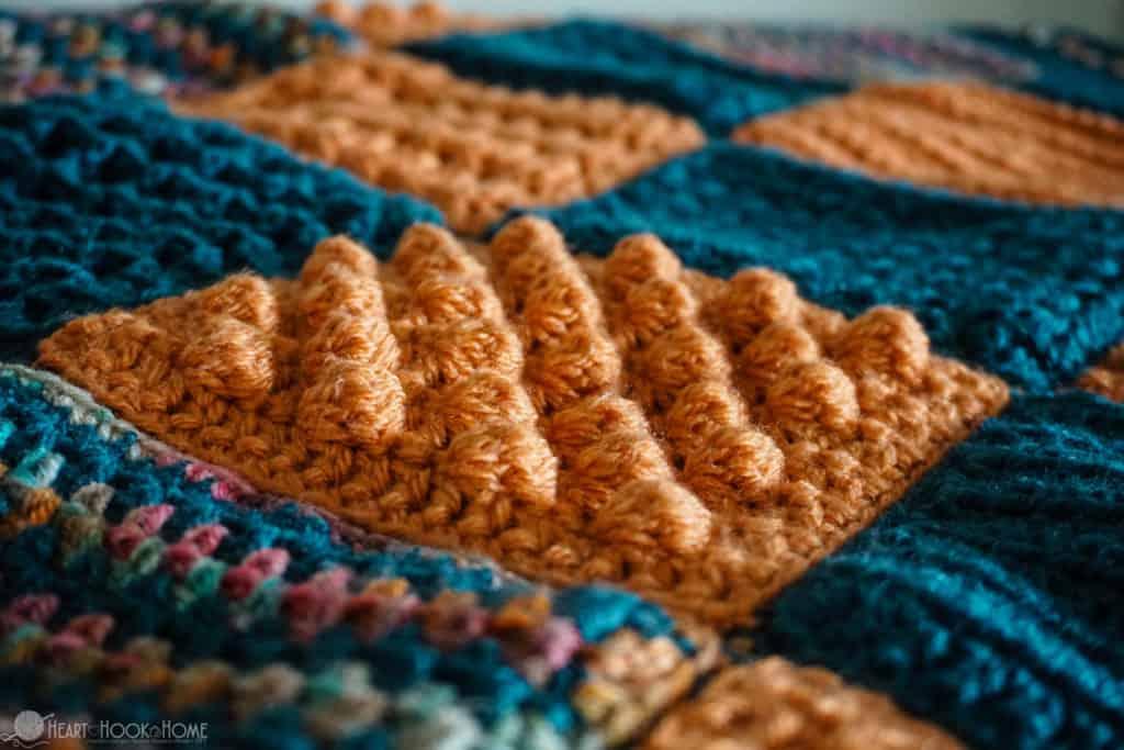 Creighton's Blanket