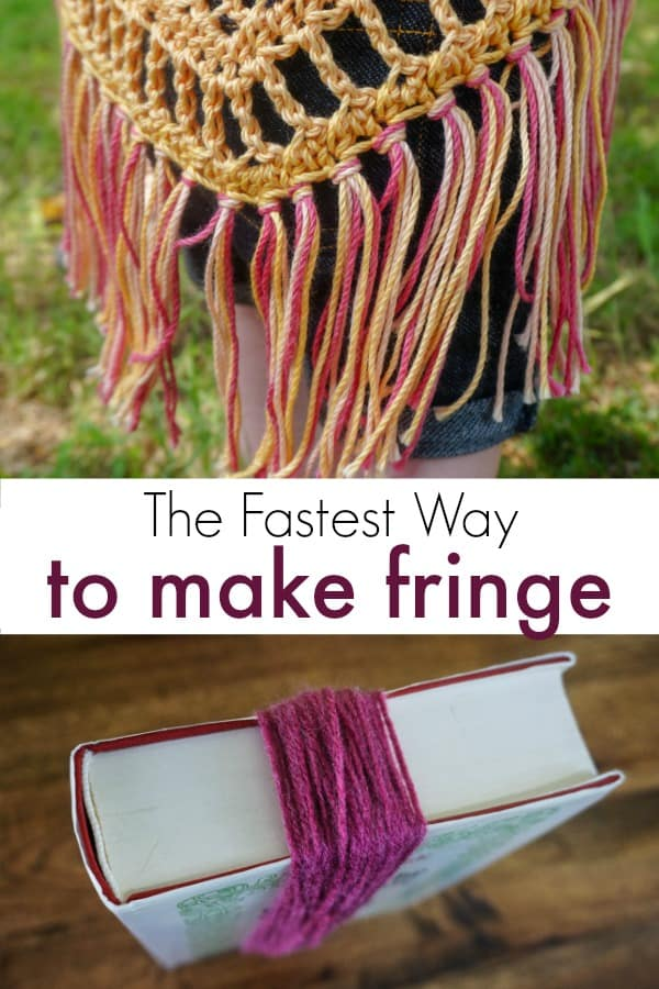 The Fastest Way to make Fringe