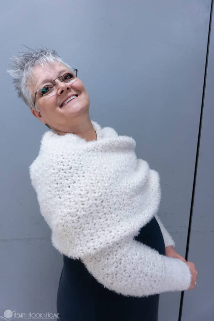 Give me a Hygge Scarf