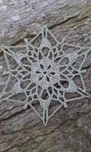 Sunday Snowflake