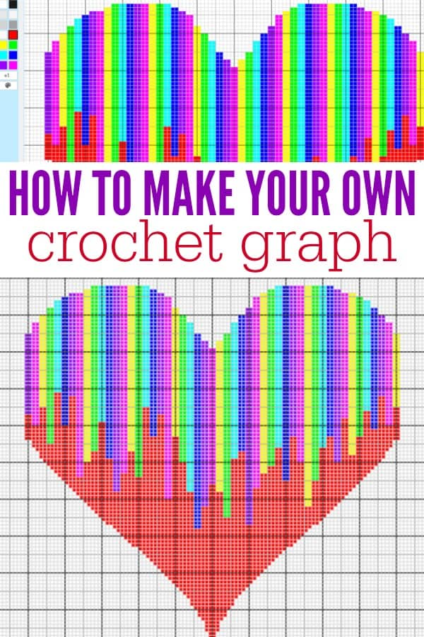 How to Make a Crochet Graph