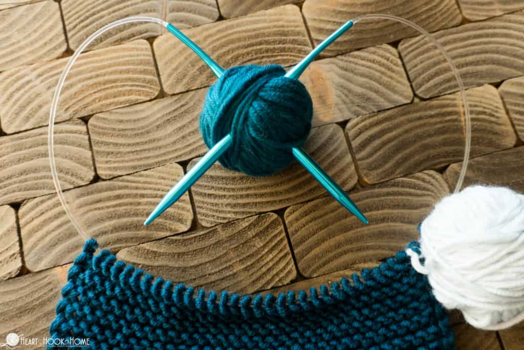 tips for learning how to knit