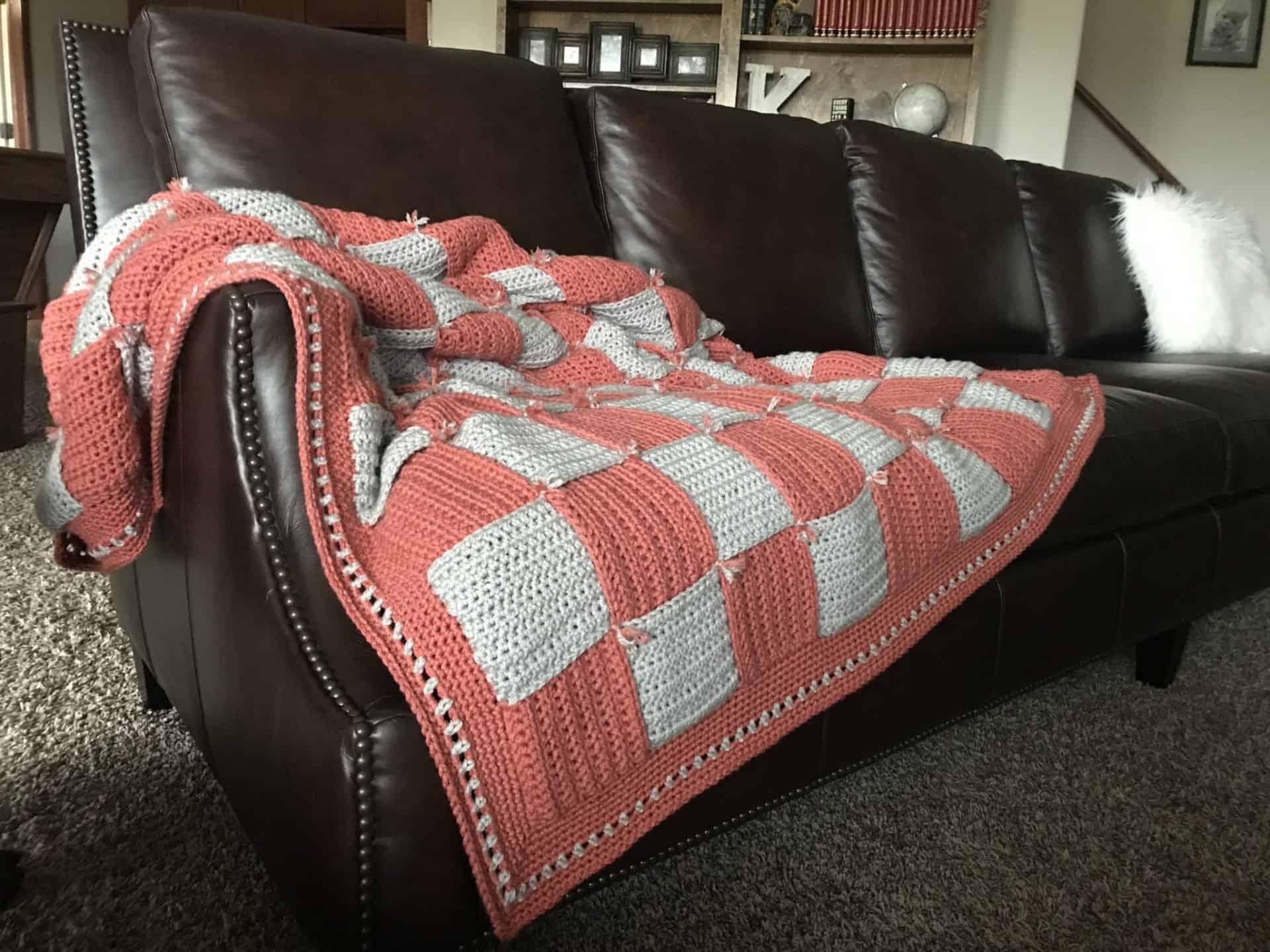 blanket cal crochet pattern