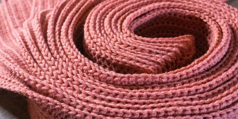 Woven in Time Crochet Along