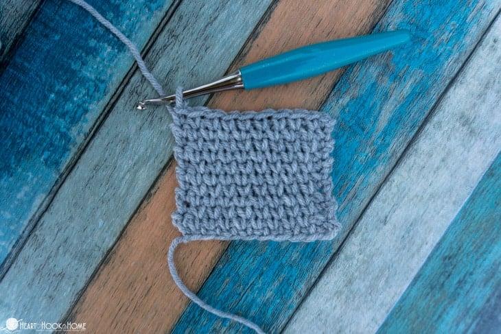 waistcoat crochet tutorial