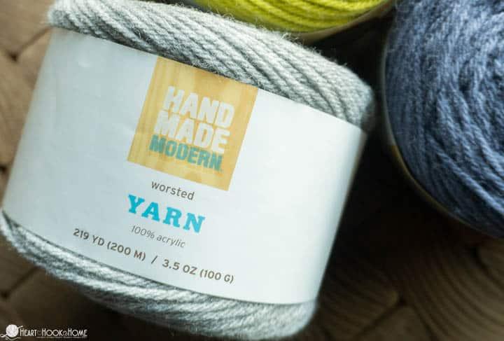 yarn at target