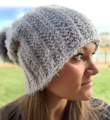 Heavenly Hygge Hat