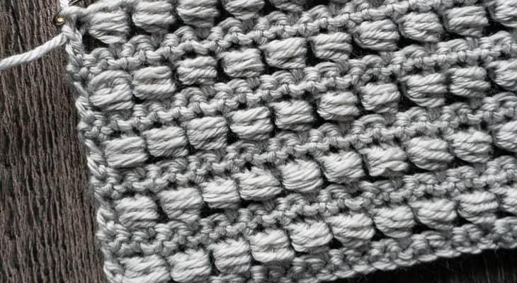 Bead Stitch Tutorial