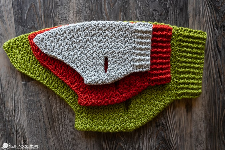 Cat Sweater Pattern, Cat Clothes Pattern, Crochet Pattern, Pet ... | 487x730