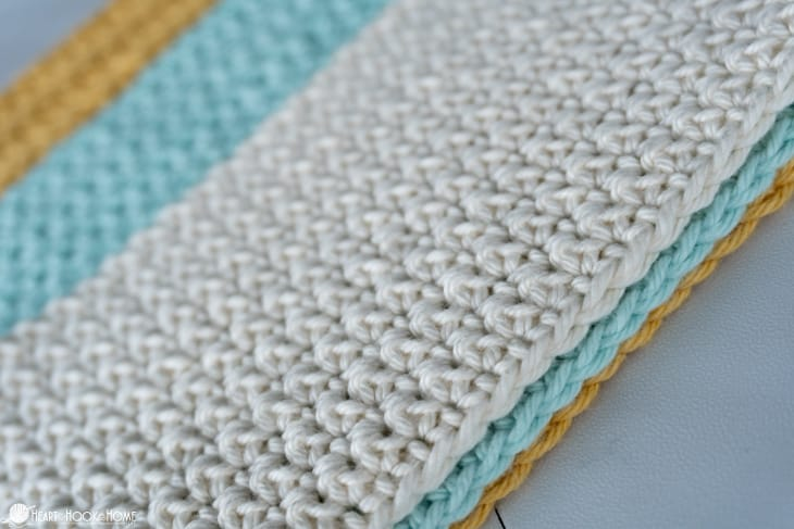 crochet stitches by sight