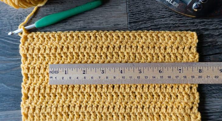 How much yarn will I need