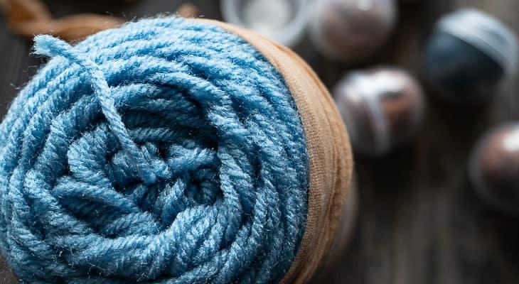 3 Genius Ways to Use Pantyhose in Crochet