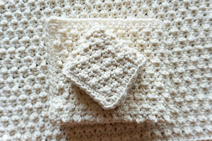 bobblet cloths crochet patterns