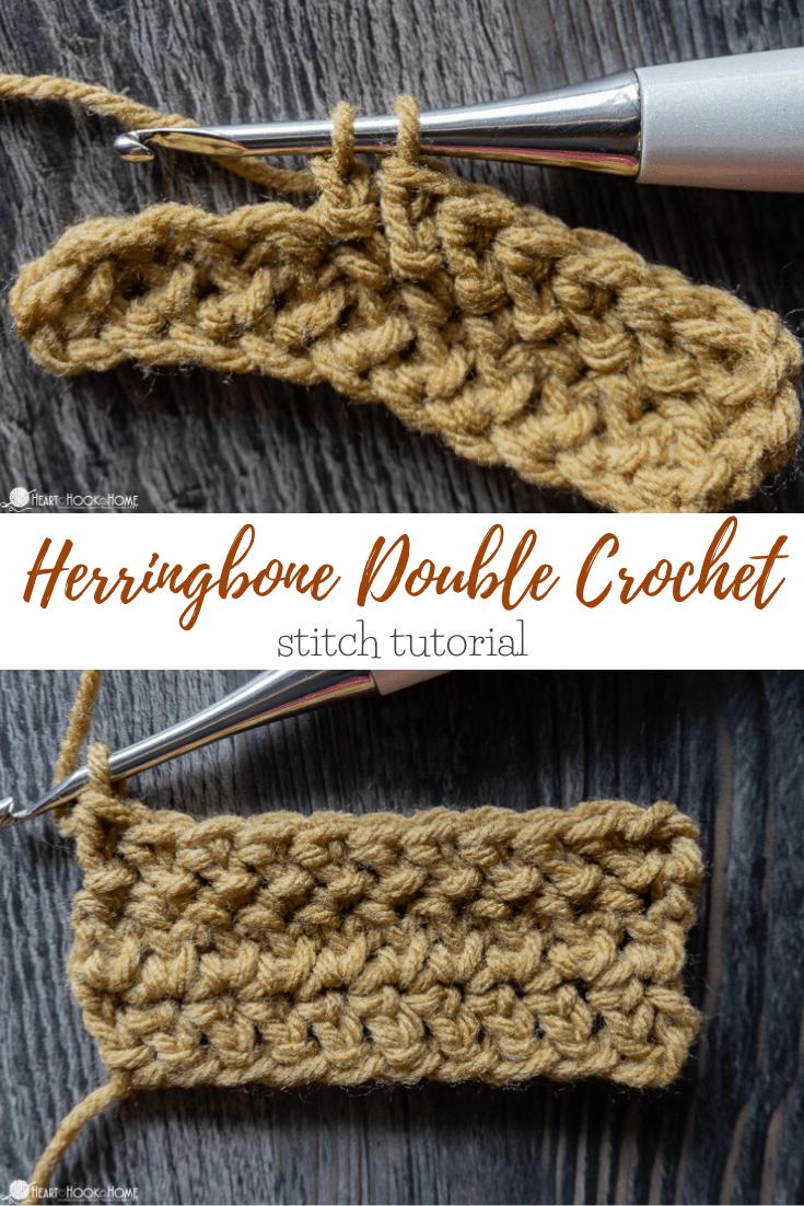 hbdc crochet tutorial