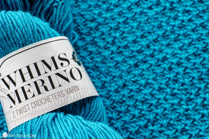 whims merino furls yarn