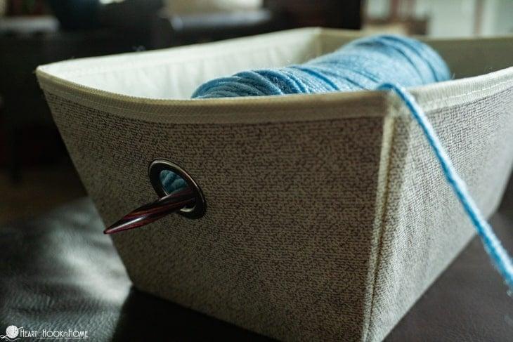 inexpensive yarn bowl alternatives