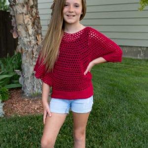 kids free crochet pattern