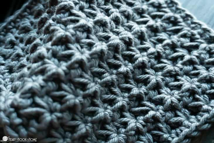 trinity cloth crochet pattern