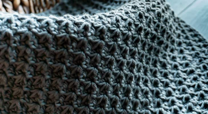 Trinity Cloth Crochet pattern