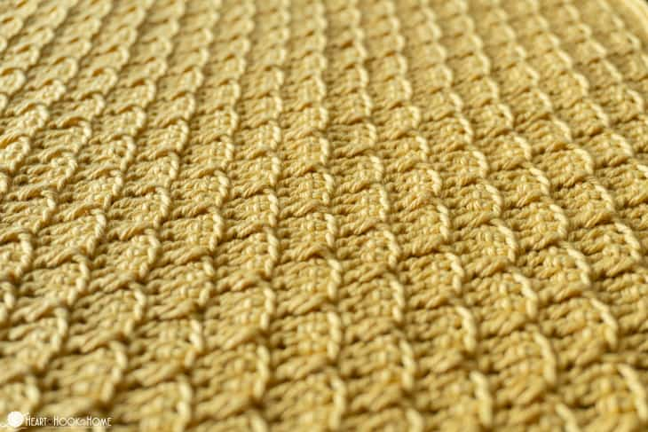 brick stitch crochet