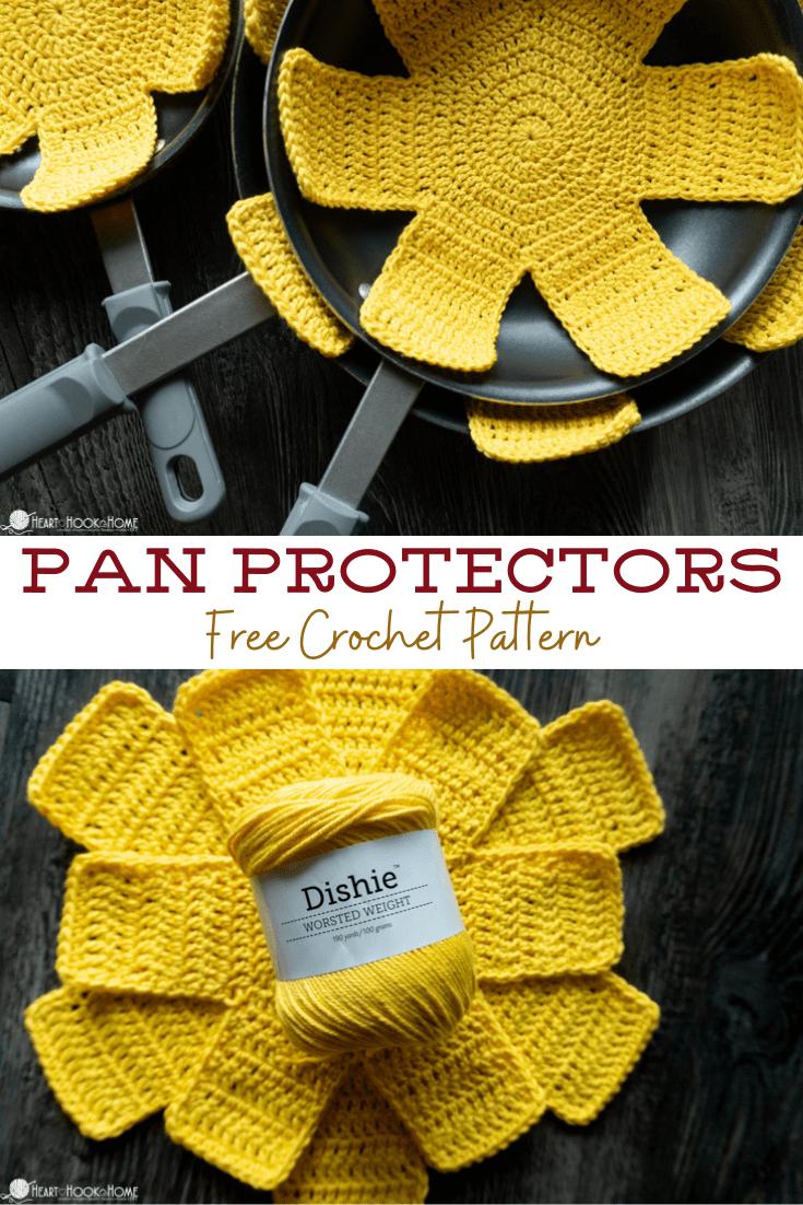 pan protector pattern