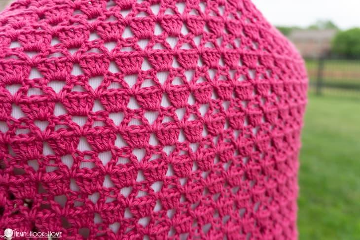 sultan stitch crochet