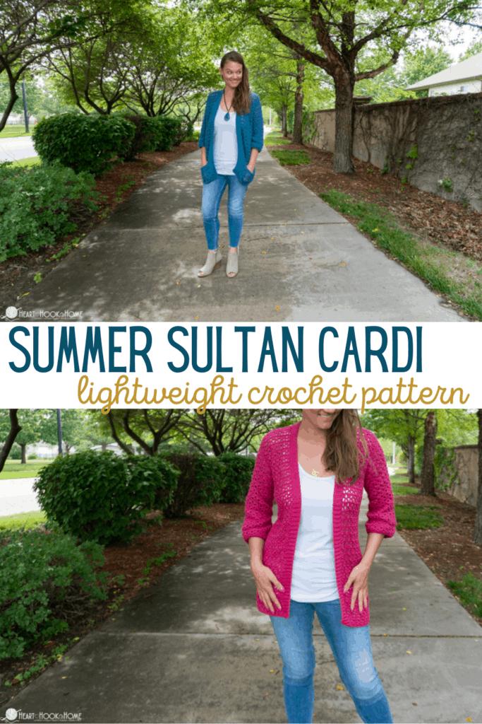 summer sultan cardi