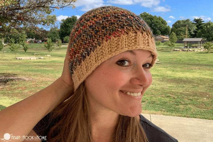Smock set tunisian crochet pattern